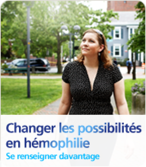 Changing Hemophilia™